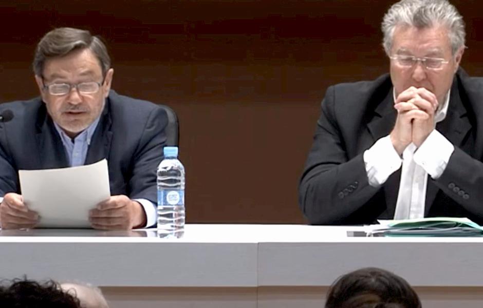 Balbino Cortés Presidente de ErgoCV