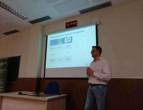 Taller metodologías cuantitativas en Alicante